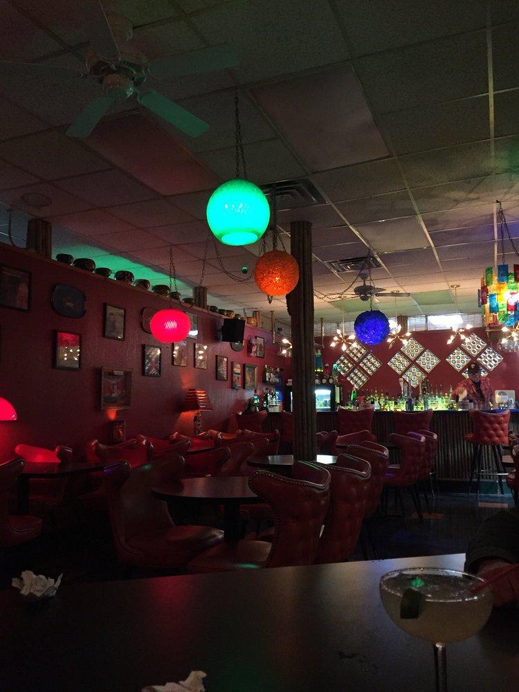 Lava Lounge: 2401 Falls Ave, Waterloo, IA