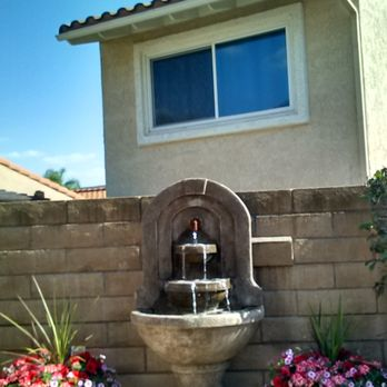 Photo Of Armstrong Garden Centers   Anaheim, CA, United States. New  Fountain From