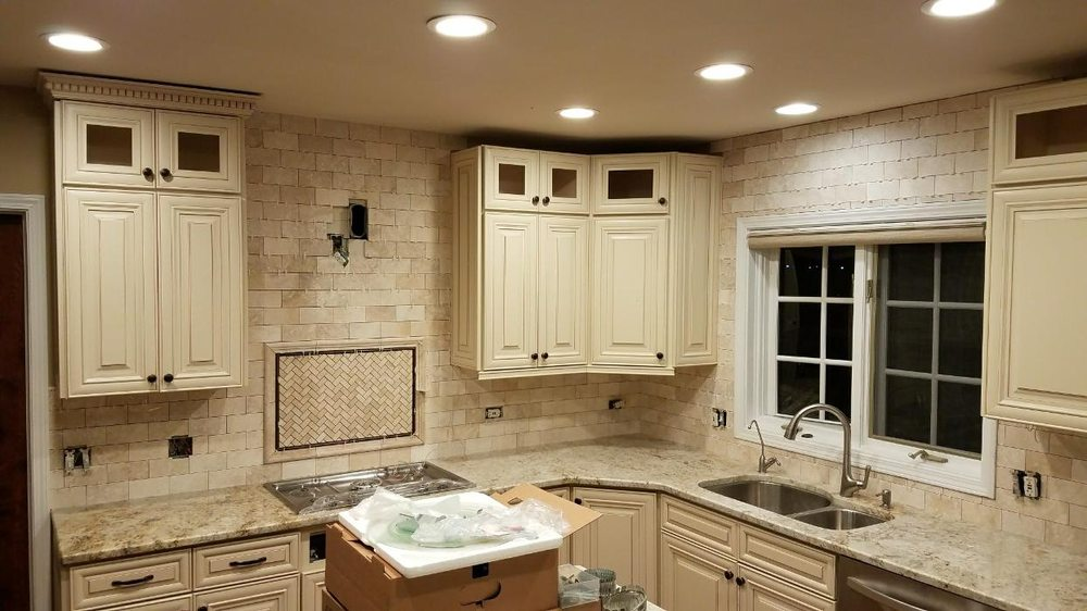 TMD Remodeling: St Charles, IL
