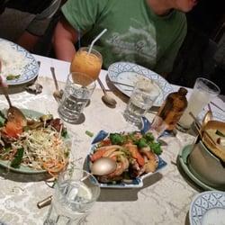 Lotus thai restaurant restaurants 137 tongariro st for Auckland thai boutique cuisine