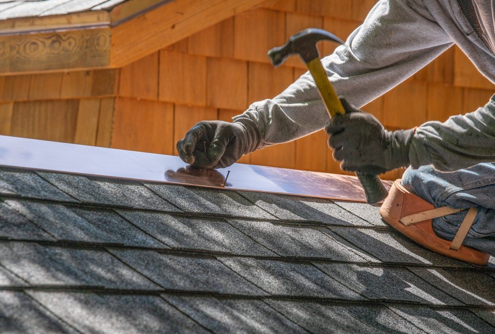 Mihelich Roofing: 941 E Victor Rd, Belfair, WA