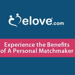 elove matchmaking Business profile for elove matchmaking in broken arrow, oklahoma infofreecom offers unlimited sales leads, mailing lists, email lists.