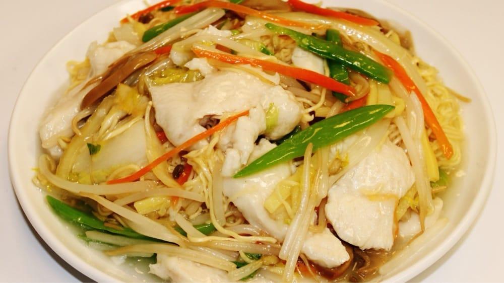 Chinese Kitchen 172 Foto E 82 Recensioni Cucina Cinese 3926 25th Ave Schiller Park Il