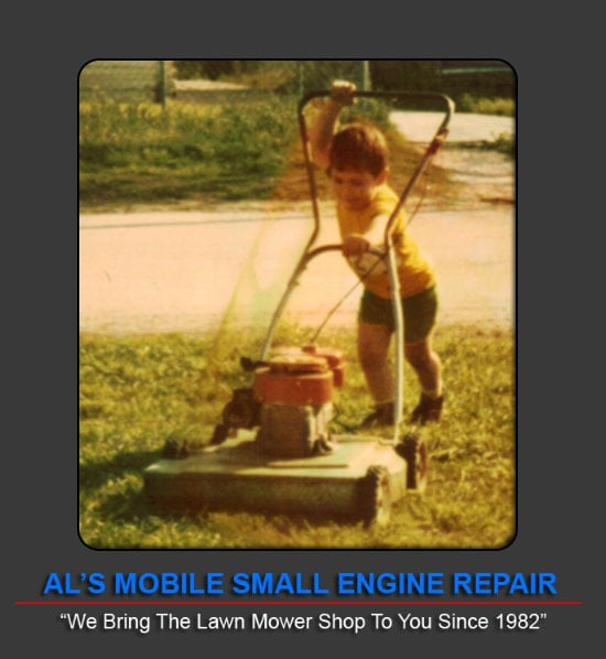 Al's Small Engine Repair: 2414 Blanco Rd, San Antonio, TX