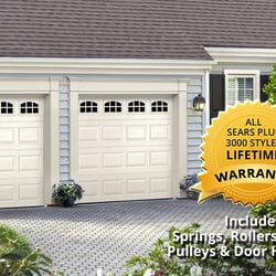 Photo Of Sears Garage Door Installation And Repair   Sacramento, CA, United  States