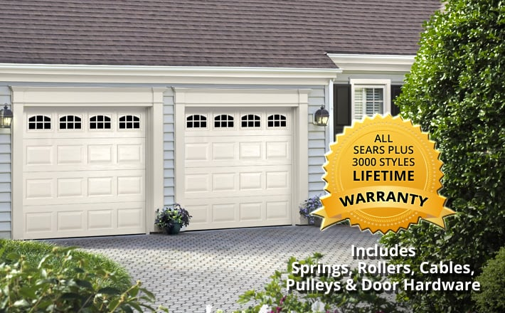 Sears Garage Door Installation And Repair 22 Reviews Garage Door