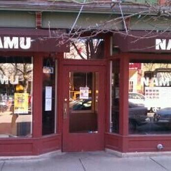 Photo Of Namu Syracuse Ny United States