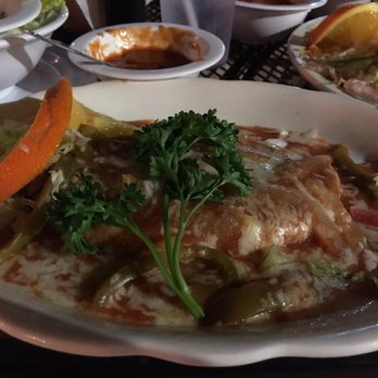 Photo Of Sion S Mexican Restaurant Manhattan Beach Ca United States My Amazing