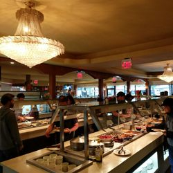 Photo Of Century Super Buffet Queens Village Ny United States