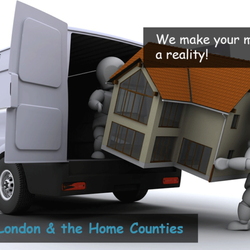 Photo Of Book Your Man With A Van   London, United Kingdom. Largest Man