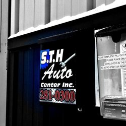 sth automotive center 13 photos auto repair 176 main ave e