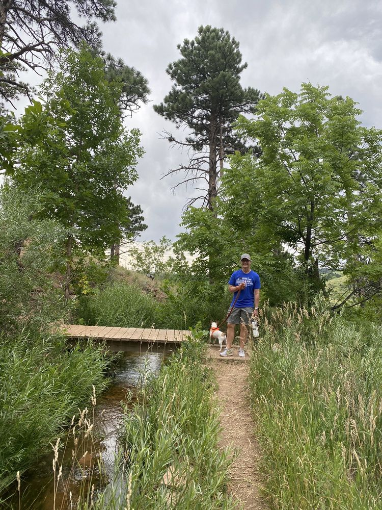 Centennial Park Trailhead: Sunshine Canyon, CO