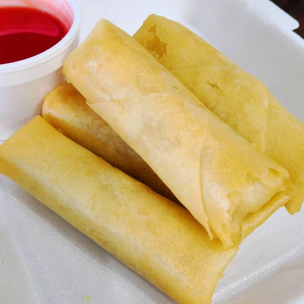 Taiwan Family Restaurant: 1029 1/2 West King St, Kingsville, TX