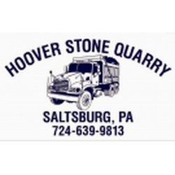 Hoover Stone Quarry - Building Supplies - 3497 State Rte 981