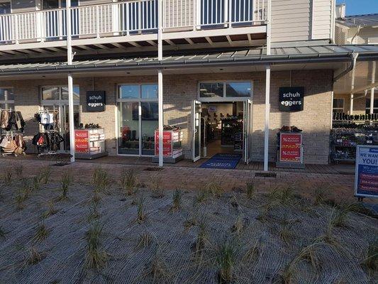 half off 12b5f b0a42 Schuh Eggers - Shoe Stores - Hafenstr. 2 a, List, Schleswig ...