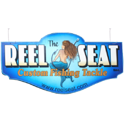 The Reel Seat: 707 Union Ave, Brielle, NJ