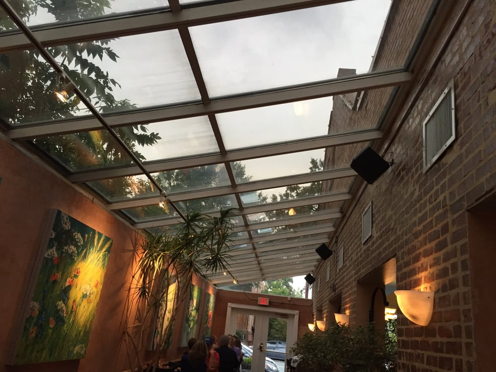 West Italian Cafe Chapel Hill