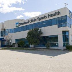 Cleveland clinic transportation blvd