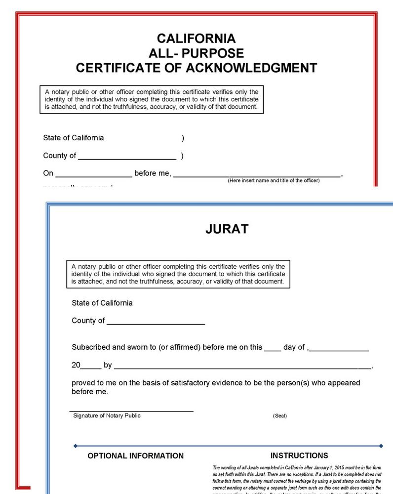 Acknowledgmentjurat samples yelp photo of mobile notary 4u san diego ca united states acknowledgment xflitez Choice Image