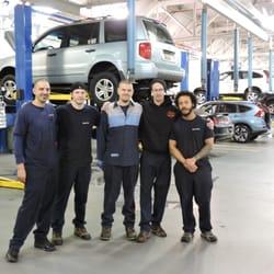 Union Park Honda Service - 11 Reviews - Auto Repair - 1145 N Dupont