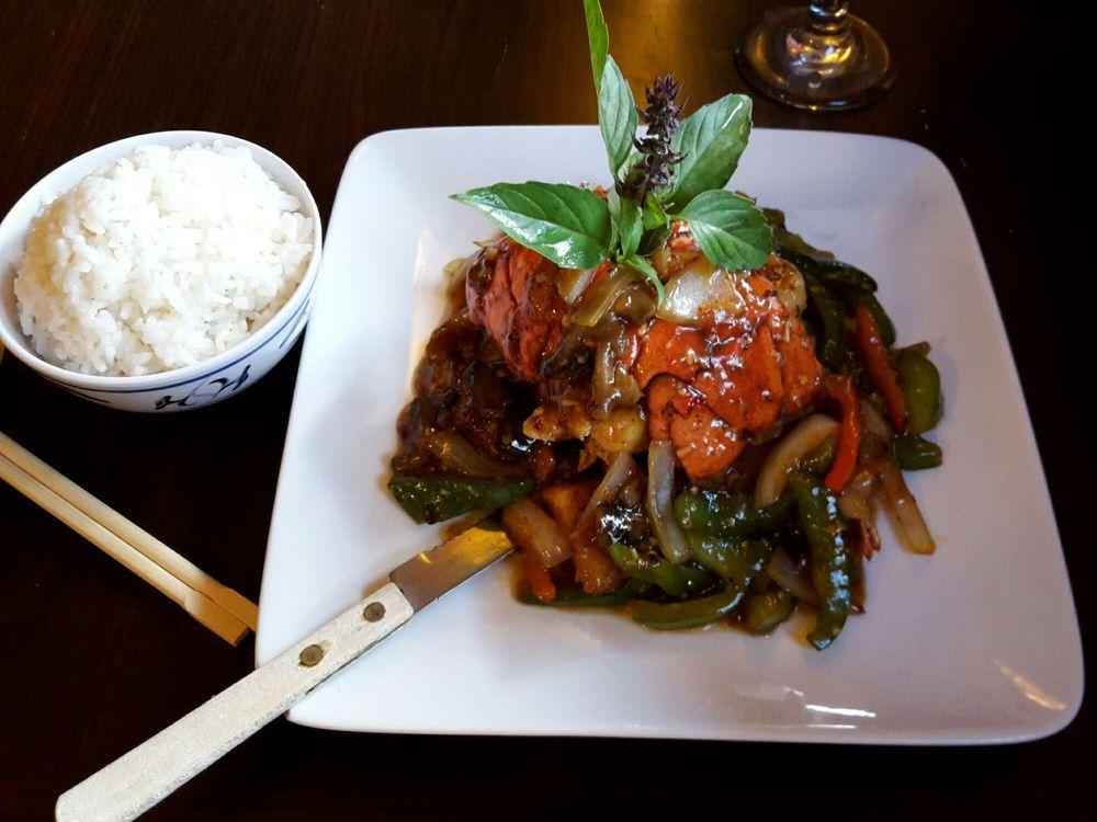 Charley s thai cuisine 107 fotos y 173 rese as cocina for Ar roi thai cuisine