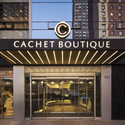 Cachet Boutique Hotel NYC - 29 Photos   31 Reviews - Hotels - 510 ... d47b98bbba1