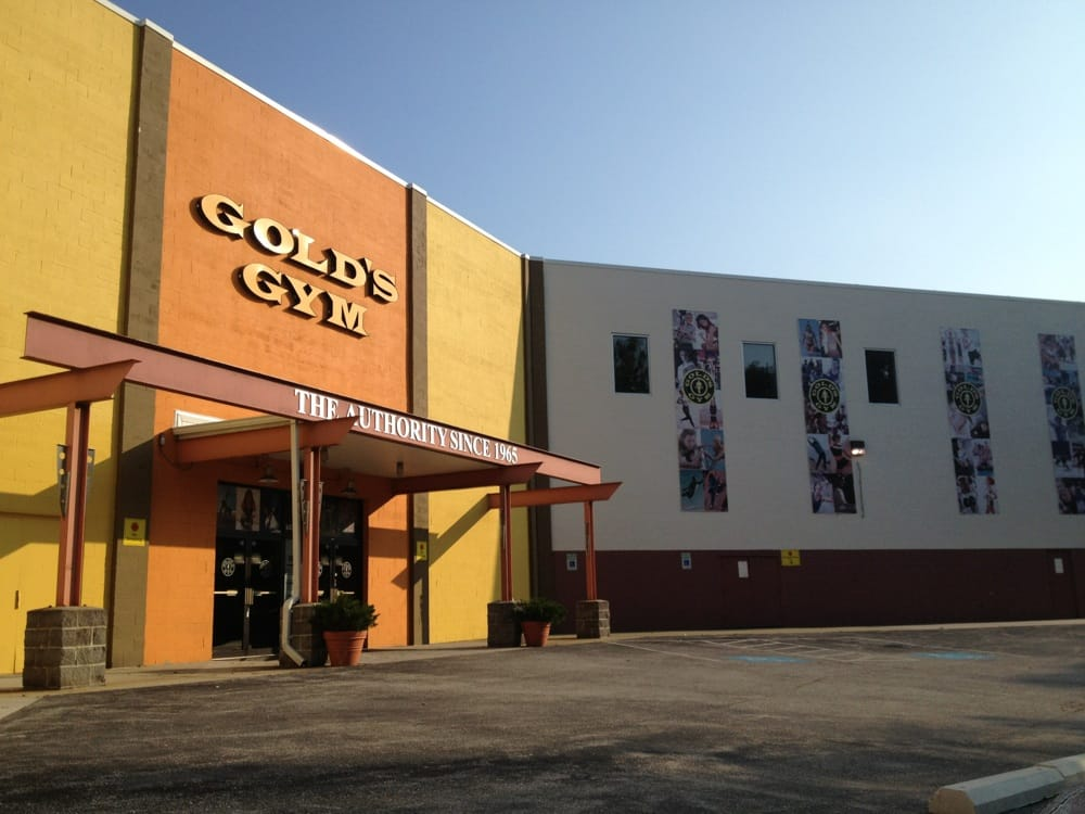 Gold's Gym - 16 Reviews - Gyms - 6324 Ritchie Hwy, Glen ...