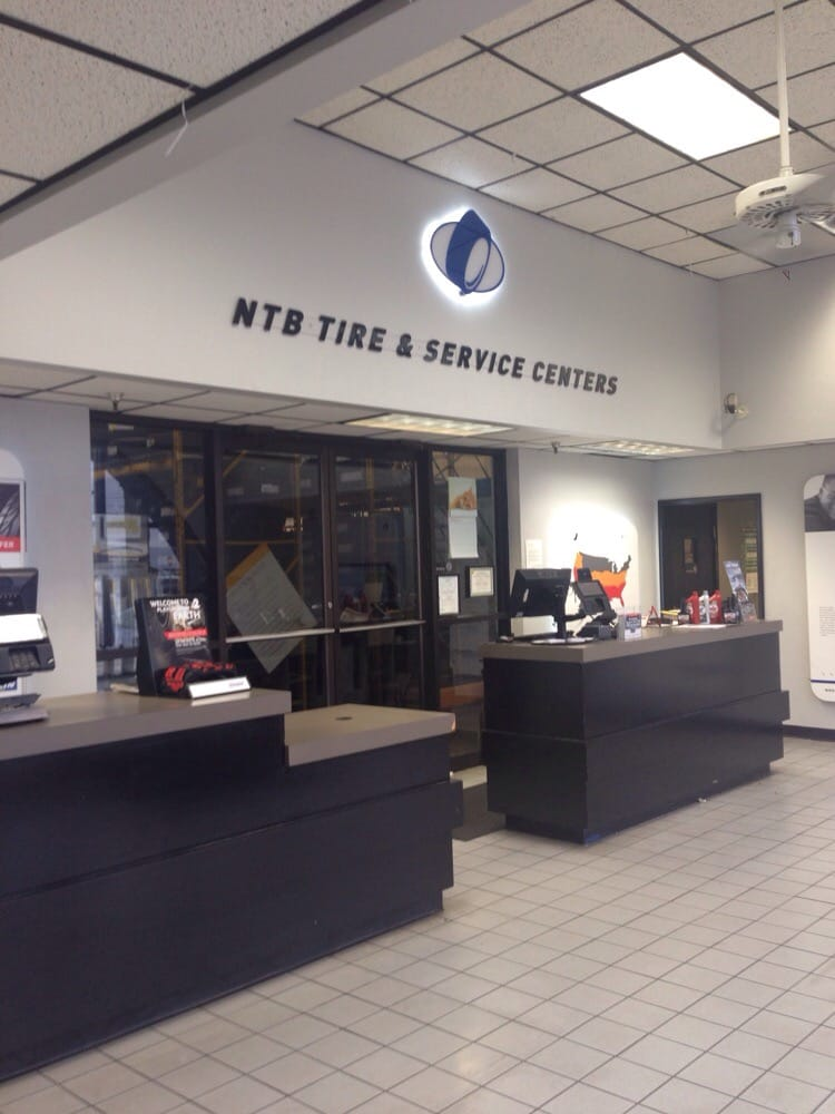 Ntb-National Tire & Battery - 11 Reviews - Tires - 11210 ...
