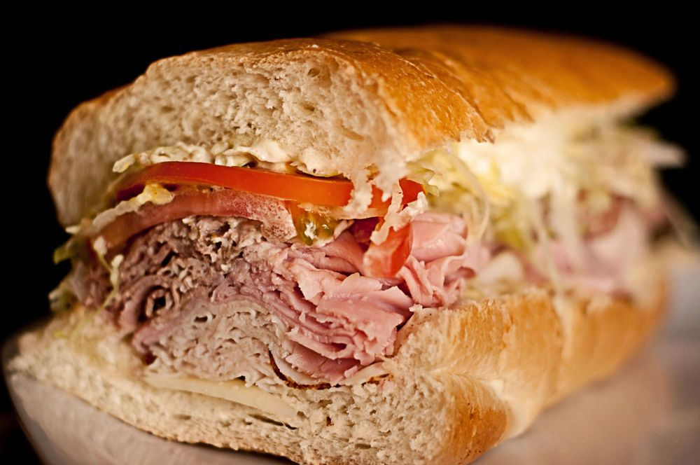 Arizona Sandwich Co & Catering