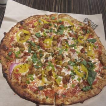Photo Of Pizza Studio Mission Viejo Ca United States