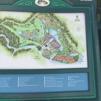 Disney\'s Saratoga Springs Resort & Spa - 373 Photos & 169 Reviews ...