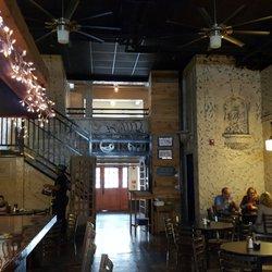Photo Of Blue Duck Kitchen U0026 Bar   Livingston, TX, United States