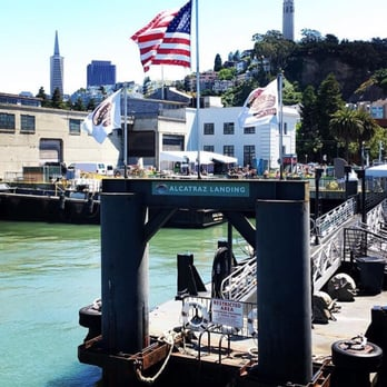 Photo Of Pier 33 San Francisco Ca United States The Dock