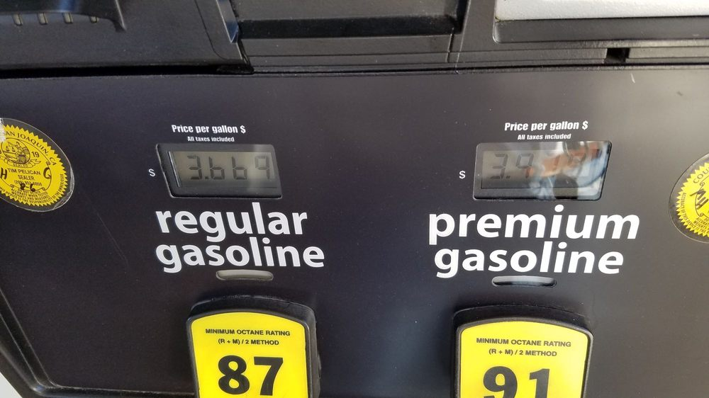 Costco Gas Station: 2440 Daniels St, Manteca, CA