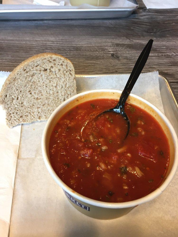 The Soup Market