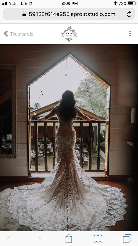 c39d33e72b1 Alegria s Brides - 45 Reviews - Bridal - 120 Miracle Mile