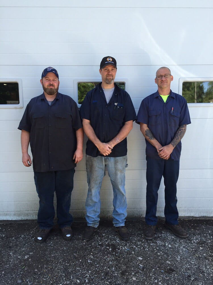 Custom Wrenches: 1102 S Elm St, Greenville, IL