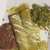 Luna Mexican Kitchen San Jose Ca Menu