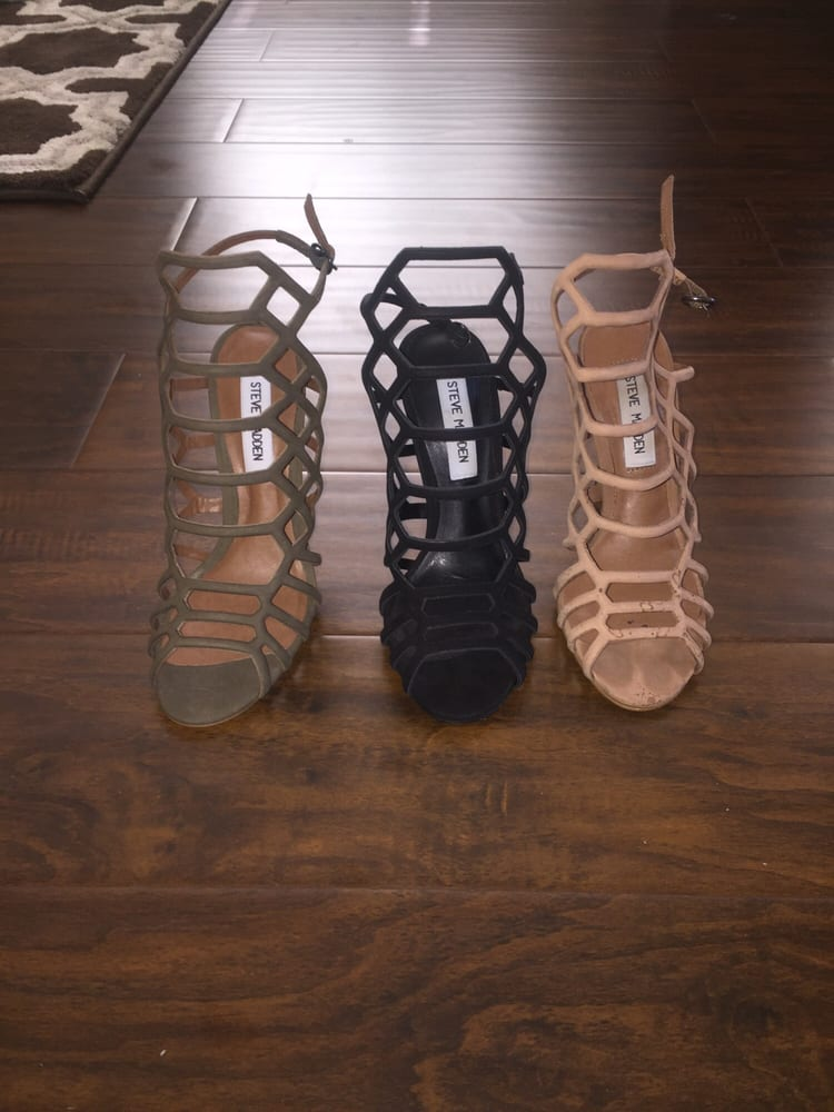 74cb0130f45 Steve Madden - 18 Reviews - Shoe Stores - 3200 Las Vegas Blvd S, The ...