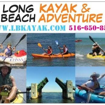 Photo Of Long Beach Kayak Adventure Ny United States