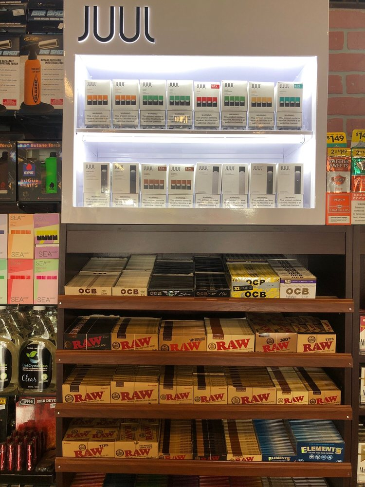Mike's Smoke Shop & Vape: 78742 Hwy 111, La Quinta, CA