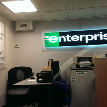 Orlando Fl Enterprise Rent A Car