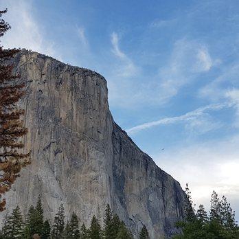 Photo Of Yosemite National Park
