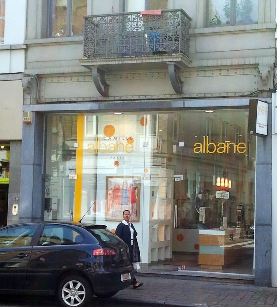 Camille albane ferm coiffeurs salons de coiffure for Salon de coiffure camille albane