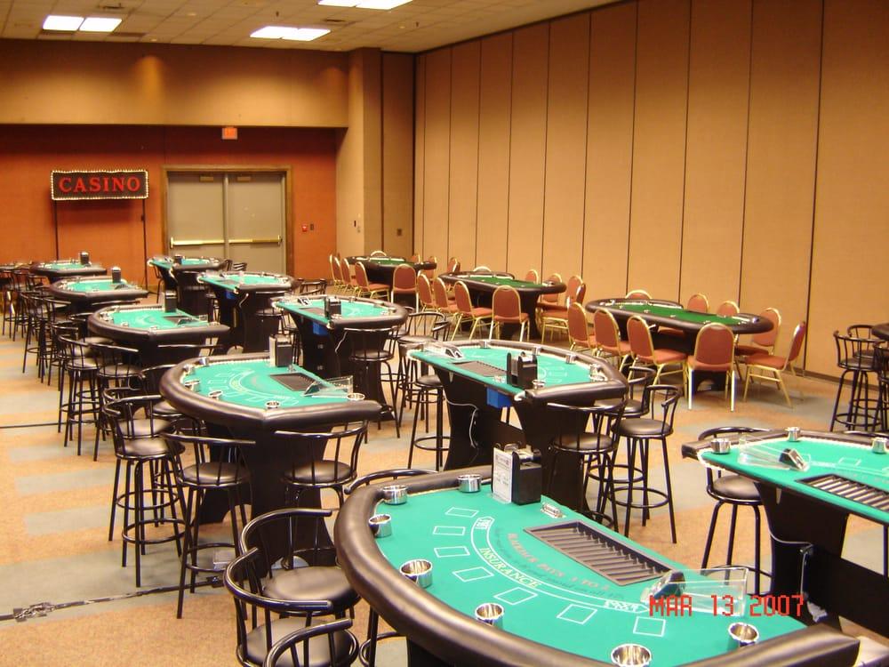 Granite falls casino buffet