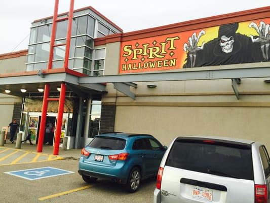 photo for spirit halloween