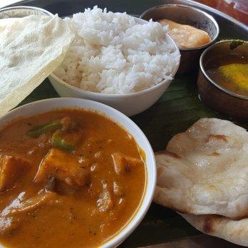Best Indian Food In Frisco Tx