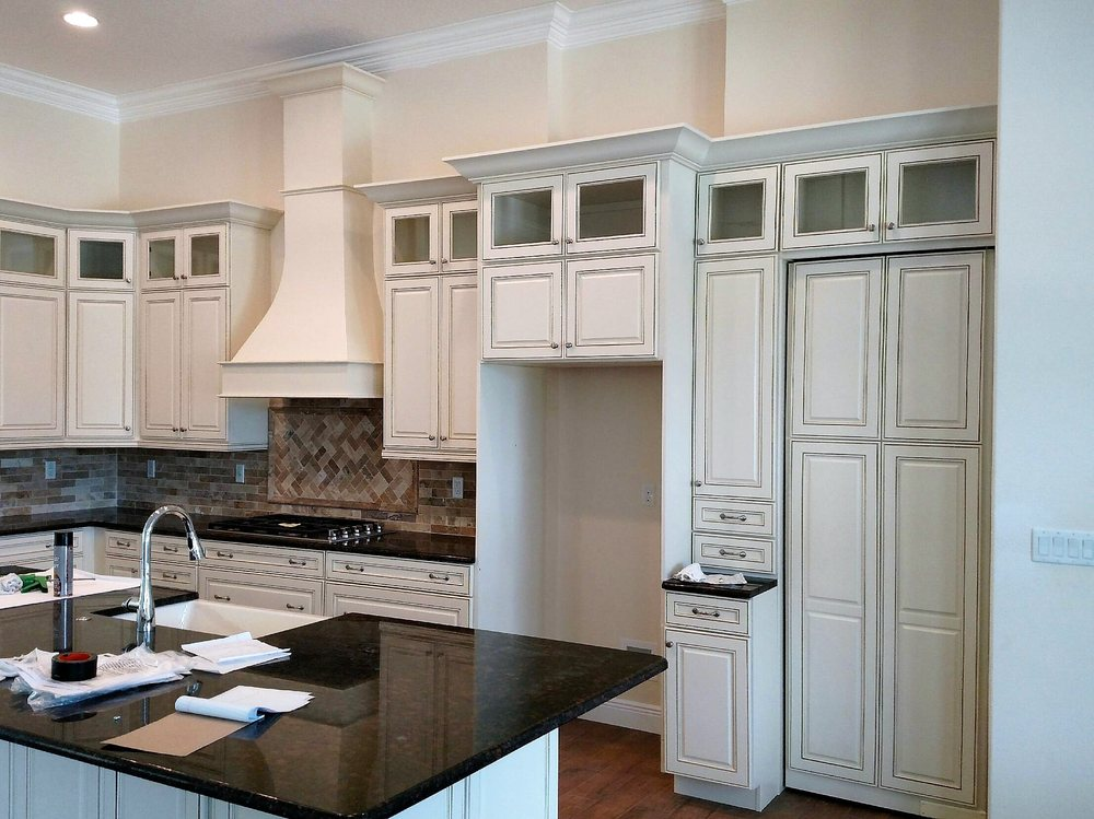 Photo Of Gemini Cabinetry   Brooksville, FL, United States. Mid Continent  Cabinets