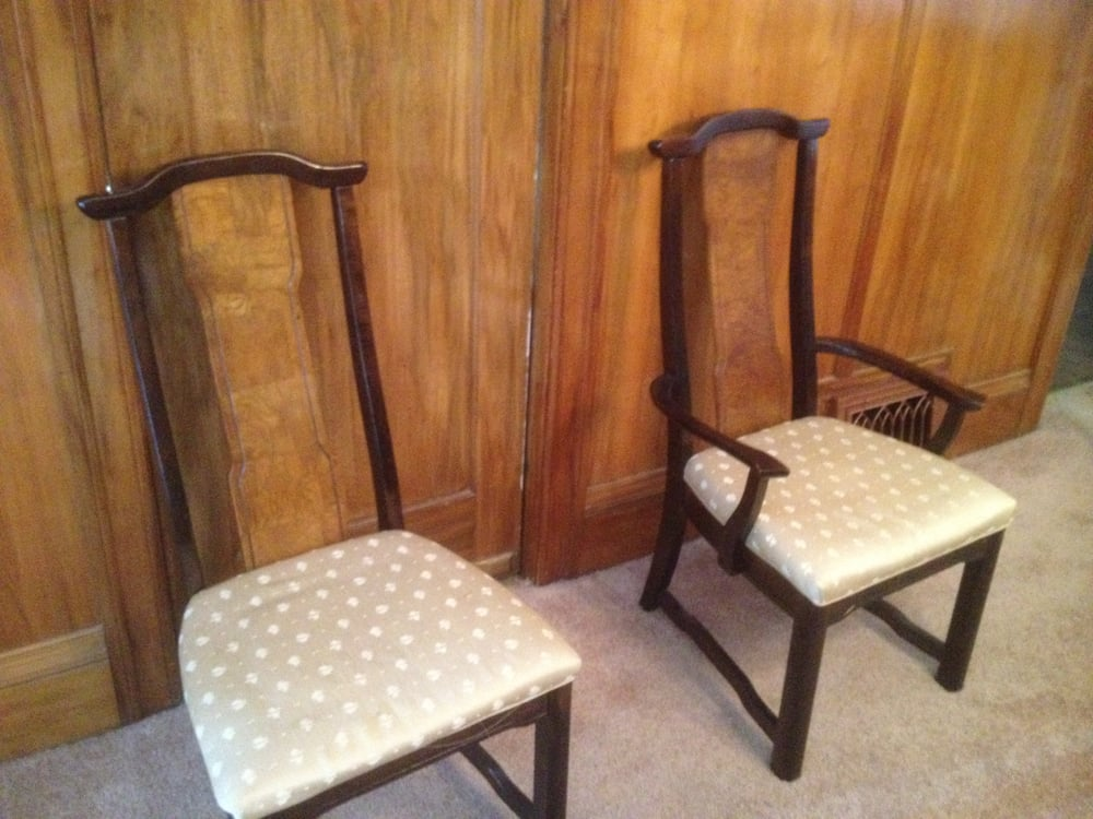 Rothe Upholstery Furniture Reupholstery 400 N Kingston St San Mateo Ca Phone Number Yelp
