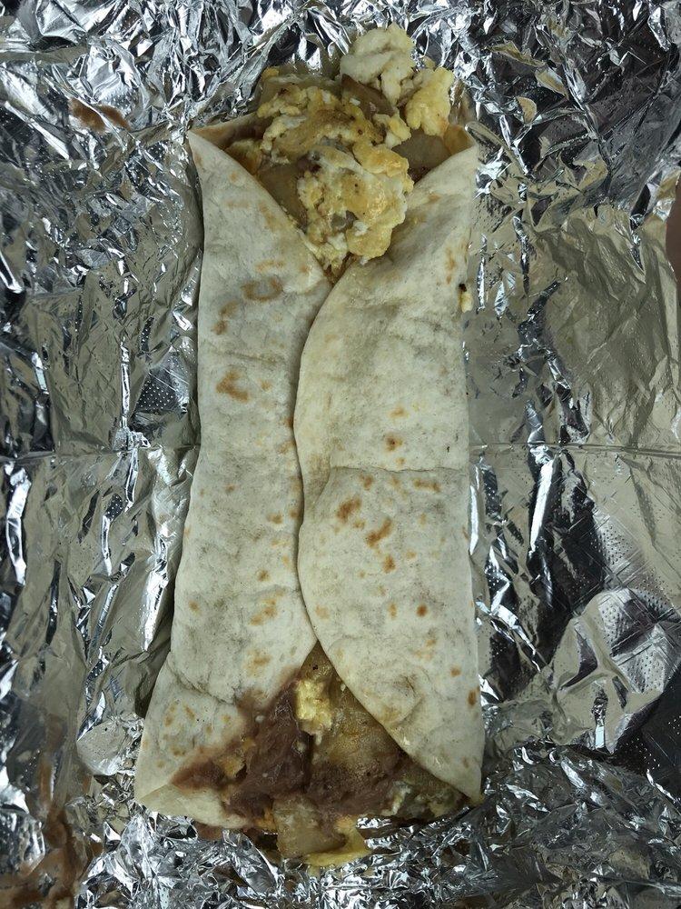 Juan's Burrito Express